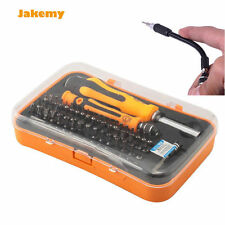 JAKEMY JM-6092A 57 in 1 Multifunctional Screwdriver Bit Set Repair Hand Tool