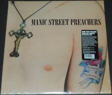 MANIC STREET PREACHERS generation terrorists USA 2-LP new 180 GRAM BLACK VINYL