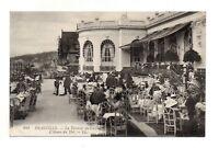 14 - CPA - Deauville - La Terrasse des Kasino (A871)