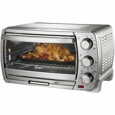 OSTER TSSTTVSK01 TURBO CONVECTION OVEN WITH ADJUSTABLE BROIL
