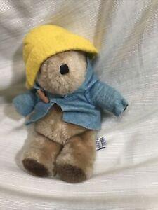 "1981 Paddington Bear 9""  by Eden Toys Bj17s"