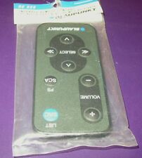 Blaupunkt RC-823 Replacement Remote for Austin CD41 Xline MP3 New RC823