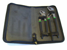 2pc FALCON BY LAWSON PROFESSIONAL TONGUE AND GROOVE JOINT PLIER SET FA5088