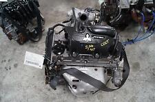 MITSUBISHI COLT ENGINE 1.5 DOHC, 4G15, MIVEC, RG, 08/04-12/05 04 05