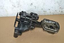 Ford Galaxy Oil Pump 2.0 TDC Auto Engine Oil Pump ENGINE CODE QXWA 2008