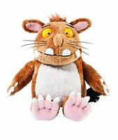 The Gruffalo s Child 7-inch Soft Plush Toy