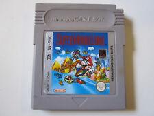 Super Mario Land-Nintendo Gameboy Classic #117