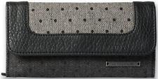 Dakine Penelope purse wallet, coin pocket with zipper, Pixie