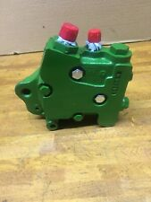Ar39029 John Deere 1020 2020 Power Steering Pump Core Required