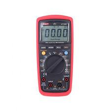UNI-T UT139C True RMS Digital Multimeters