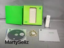 Apple iPod Shuffle 1st Generation White 512MB Collectors Item Boxed PSN:116