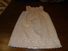 Janie And Jack 3T Gorgeous Dress Floral All In Bows