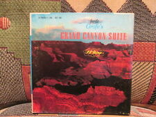 101 STRINGS - FERDE GROFE Grand Canyon Suite - AUDIO SPECTRUM  Reel to Reel tape
