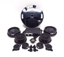 ORIGINALE Audi q3 8u Bose Soundsystem AMPLIFICATORE SUBWOOFER ALTOPARLANTI