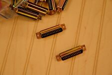 Amphenol Connector - 25 Pin D-Sub Solder Cup Male