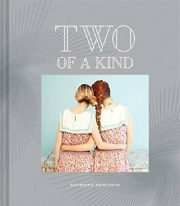 Chronicle Books 0570475 Two of a Kind