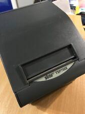 Black Star TSP700II Thermal Receipt Printer