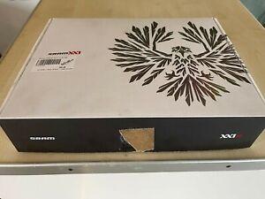 SRAM XX1/X01 XG1295 Eagle, 12spd, 10-52t Cassette & SRAM X01 Eagle, 12spd Chain