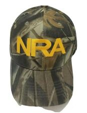 NRA 2nd Amendment Tactical Morale Baseball Cap Hat