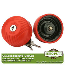 Locking Fuel Cap For Fiat Punto Turbo Diesel To 1997 OE Fit