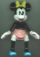Minnie Mouse Pink Dress Music Disney Box Schmid Moveable Original Box