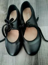 Bloch Tap Shoes - 10.5 Child