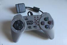"Controller Gamepad per Playstation FAT/One ""zero pad"" turbo autofire"