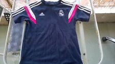 adidas original Real Madrid t shirt gr. 152