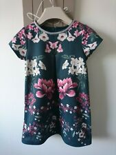 Next girl flowery dress 2-3 years great condition