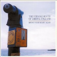 The Strange Death of Liberal Inghilterra-affogati your heart again CD NUOVO
