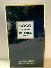Chanel COCO Parfum Recharge Vaporisateur Refill Spray 7.5 ml Vintage RARE SEALED