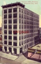 MAJESTIC OFFICE BUILDING, OKLAHOMA CITY, OK.
