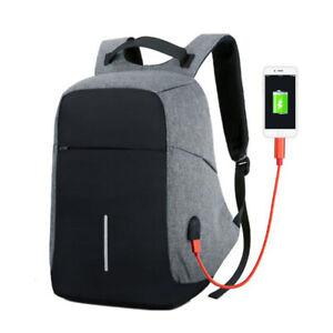 Laptop Rucksack 15 Zoll Wasserfest Sport- Reise- Freizeitrucksack & Schultasche