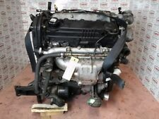 Motore Lancia Libra 99-06 1.9jtd 85kw 937A2000 senza turbina