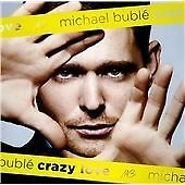 Michael Buble  Crazy Love CD