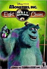 Monsters, Inc.: Eight Ball Chaos (PC)