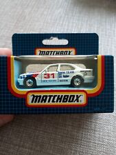 MATCHBOX 1990 MB-31 RACING BMW 5 SERIES SEALED IN BOX