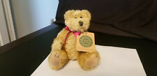 Boyd's Bears & Friends Artemus Soft Jointed Bear Retired with Tag