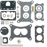 Reparatursatz Holley 2300 2300C 2BBL Vergaser AMC Ford Mercury IHC Jeep V8