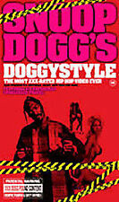 Snoop Dogg's Doggystyle (VHS, 2001)