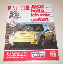 Reparaturanleitung MINI - Mini One, One D, Cooper, Cooper S - ab 2001!