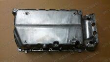 Oil Pan Sump For Citroen C4 C5 C8 Peugeot 307 308 407 607 807 Expert 2.0 HDi 03-