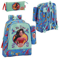 Disney Princess Elena of Avalor Backpack Rucksack Travel School Bag OFFICIAL