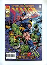 Uncanny X-Men #324 - Marvel 1995 - VFN+