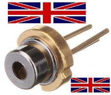 808nM Infrared Laser, 300mW High Power Laser Diode from UK Seller