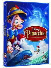 Dvd Pinocchio  - Disney ......NUOVO