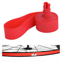 2PCS Bike Bicycle Tire Liner Puncture Proof Protection Rim Tape Inner Tube Pad