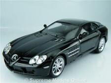MERCEDES MCLAREN SLR CAR 1/43 SIZE MODEL 2 DOOR COUPE SPORT VERSION R0154X{:}