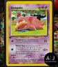 Slowpoke 73/111 1st Edition Neo Genesis Set Non-Holo WOTC Pokemon Card TCG NM/MT