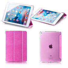 WIGENTO Smartcover Pink für Apple iPad Pro 9.7 Zoll Hülle Tasche Case Wake UP